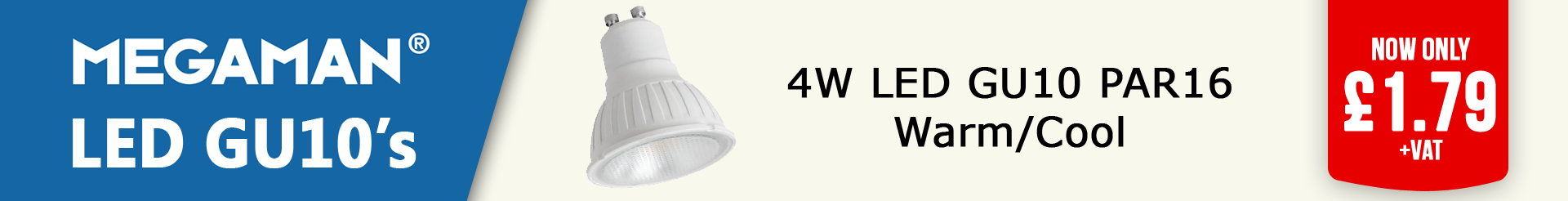 Non-Dimmable LED Filament/Opal Standard Shape