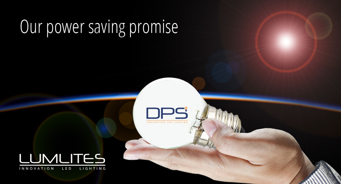OUR POWER SAVING PROMISE
